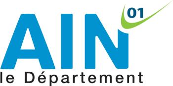 Logo du département Ain