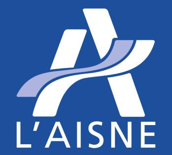 Logo du département Aisne