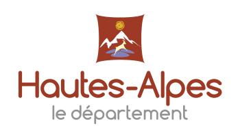 Logo du département Hautes-Alpes