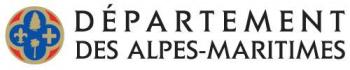 Logo du département Alpes-Maritimes