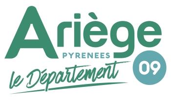 Logo du département Ariège