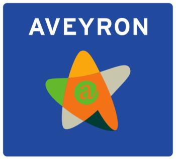 Logo du département Aveyron