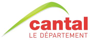 Logo du département Cantal