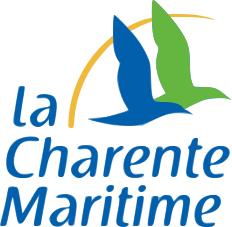 Logo du département Charente-Maritime