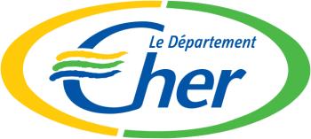 Logo du département Cher