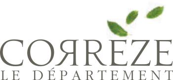 Logo du département Corrèze