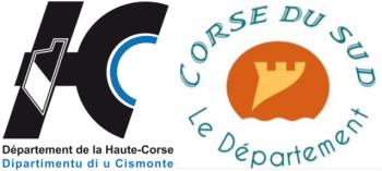 Logo du département Corse