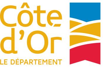 Logo du département Côte-d'or
