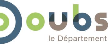 Logo du département Doubs