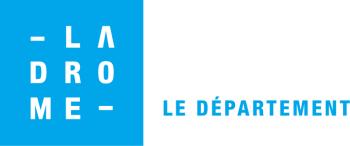 Logo du département Drôme
