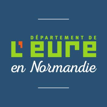 Logo du département Eure