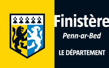 Logo du département Finistère