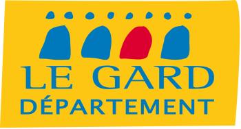 Logo du département Gard