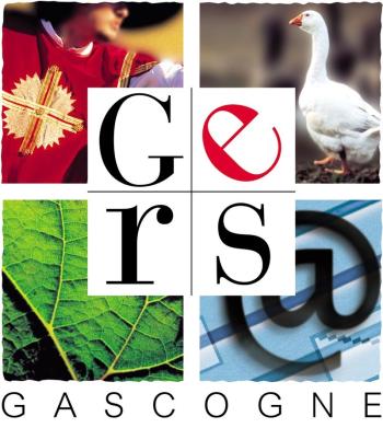 Logo du département Gers