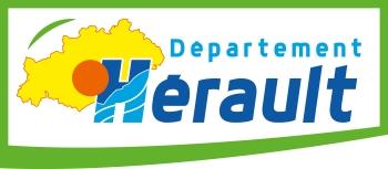 Logo du département Hérault