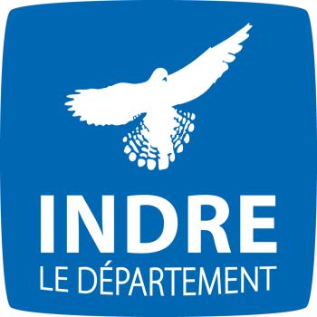 Logo du département Indre