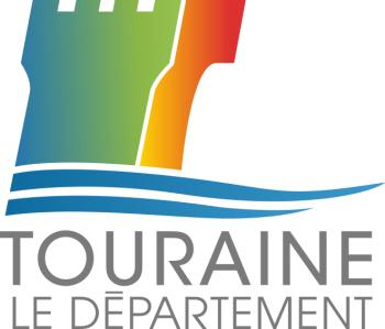 Logo du département Indre-et-Loire