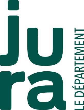 Logo du département Jura