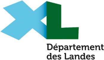 Logo du département Landes