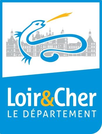 Logo du département Loir-et-Cher