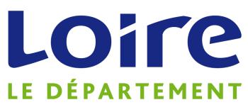 Logo du département Loire