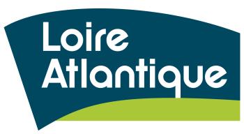 Logo du département Loire-Atlantique