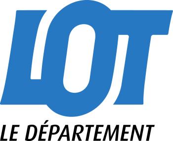 Logo du département Lot