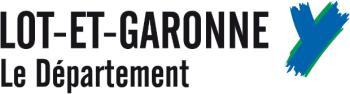 Logo du département Lot-et-Garonne
