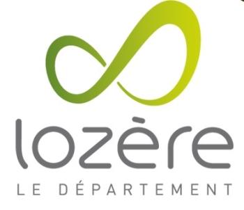 Logo du département Lozère