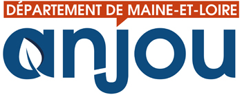 Logo du département Maine-et-Loire