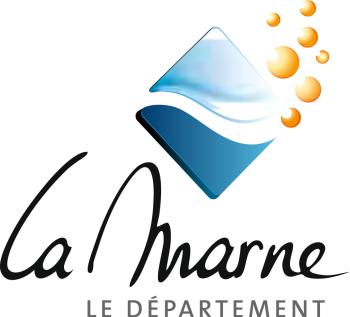 Logo du département Marne