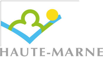 Logo du département Haute-Marne
