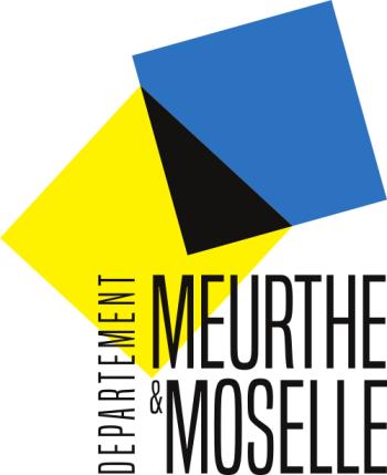 Logo du département Meurthe-et-Moselle