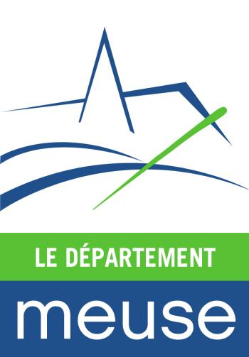Logo du département Meuse