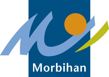 Logo du département Morbihan
