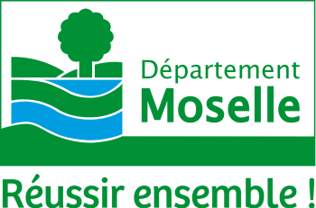 Logo du département Moselle