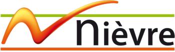 Logo du département Nièvre