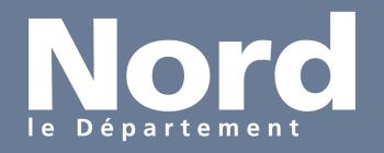 Logo du département Nord