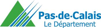 Logo du département Pas-de-Calais