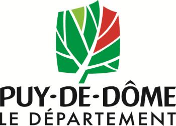 Logo du département Puy-de-Dôme