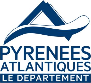 Logo du département Pyrénées-Atlantiques
