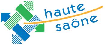 Logo du département Haute-Saône