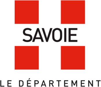 Logo du département Savoie