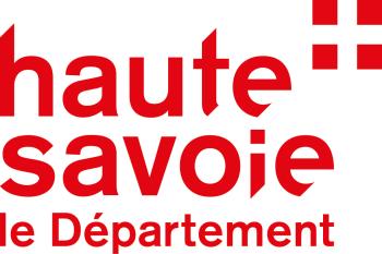 Logo du département Haute-Savoie