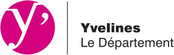 Logo du département Yvelines