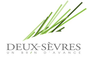 Logo du département Deux-Sèvres