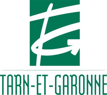 Logo du département Tarn-et-Garonne