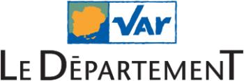 Logo du département Var