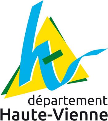 Logo du département Haute-Vienne