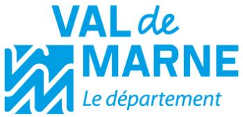 Logo du département Val-de-Marne